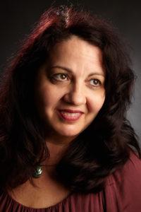 Cristina Ilinca